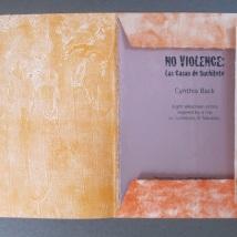 No Violence: Las Casas de Suchito (detail)